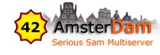 42 Amsterdam multiserver - Powered by vBulletin